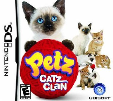 FAMILLE NDS PETZ MA TÉLÉCHARGER CHATONS