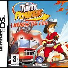 Tim Power : Héros du Feu