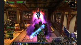 World of Warcraft : Wrath of the Lich King