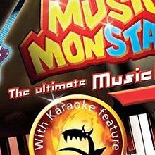 Music Monstars