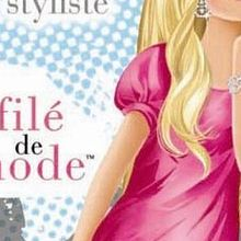 Barbie Styliste : Défilé de Mode