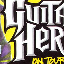 Guitar Hero : On Tour Decades