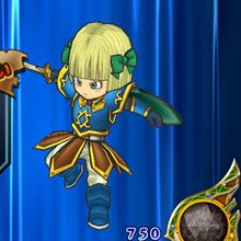 Dragon Quest Monsters : Battle Road II