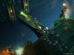 demo jouable diablo 3 pc