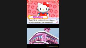 Hello Kitty : Big City Dreams