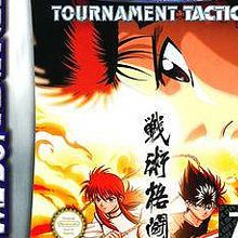 Yu Yu Hakusho : Tournament Tactics
