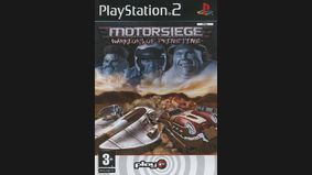 Motorsiege : Warriors of Prime Time