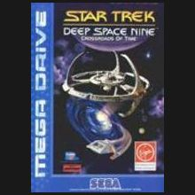 Star Trek Deep Space Nine : Crossroads of Time