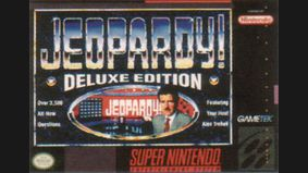 Jeopardy ! Deluxe Edition
