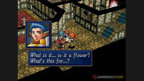 Shining Force III