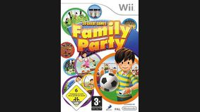 Family Party : 30 Great Games