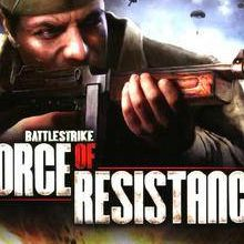Battlestrike : Force of Resistance