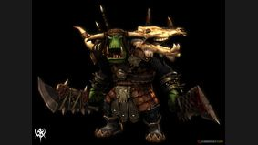 Warhammer Online :  Age of Reckoning