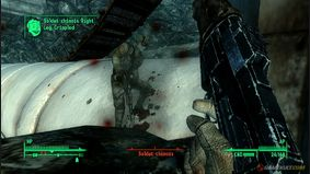 Fallout 3 - Operation : Anchorage