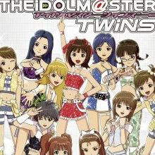 The Idolmaster Twins