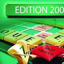 Scrabble Interactif Edition 2009