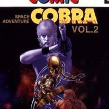 Space Adventure Cobra : The Psychogun Vol. 2