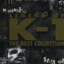 Legend of K-1 : The Best Collection
