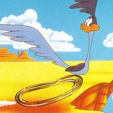 Looney Tunes Road Runner