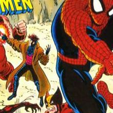 Spider-Man and the X-Men : Arcade's Revenge