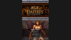 Age of Empires : Mythologies