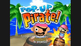 Pop-Up Pirate !