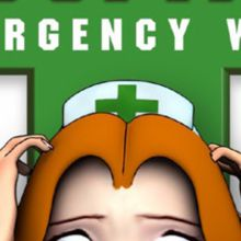 Hysteria Hospital : Emergency Ward