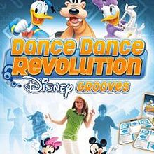 Dance Dance Revolution : Disney Grooves