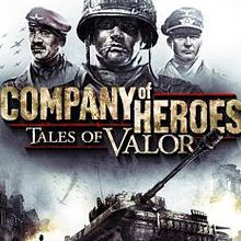 Company of Heroes : Tales of Valor