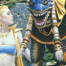 EverQuest : Ruins of Kunark