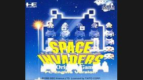 Space Invaders -The Original Game-
