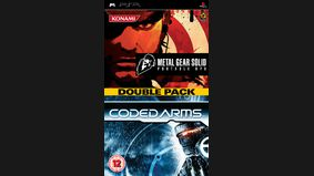 Metal Gear Solid : Portable Ops / Coded Arms