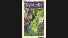 The Legend of Kyrandia Book One