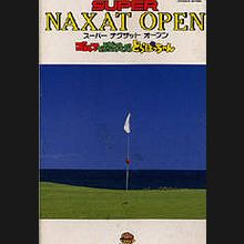Super Naxat Open