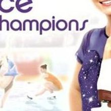 Imagine : Ice Champions