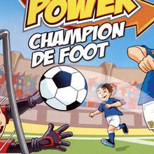 Tim Power : Champion de Foot