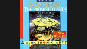 Populous : The Promised Lands