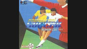 Formation Soccer : Human Cup '90