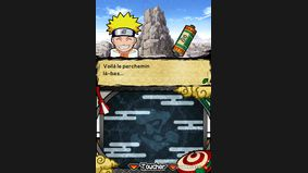 Naruto : Ninja Destiny II European Version