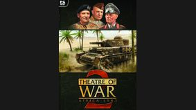 Theatre of War 2 : Africa 1943