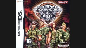 Elite Forces : Unit 77