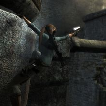 Tomb Raider Underworld : Sous les cendres