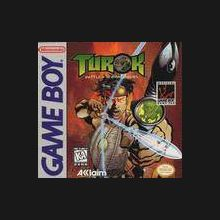 Turok : Battle of the Bionosaurs
