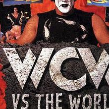 WCW vs the World