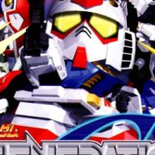 SD Gundam G Generation