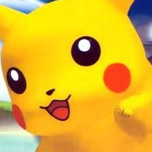 Hey You ! Pikachu