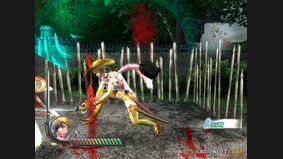 One Chanbara : Bikini Zombie Slayers