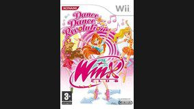 Dancing Stage : Winx Club