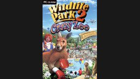 Wildlife Park 2 : Crazy Zoo