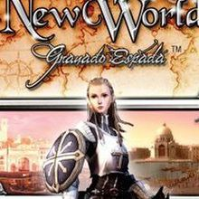 Sword of the New World